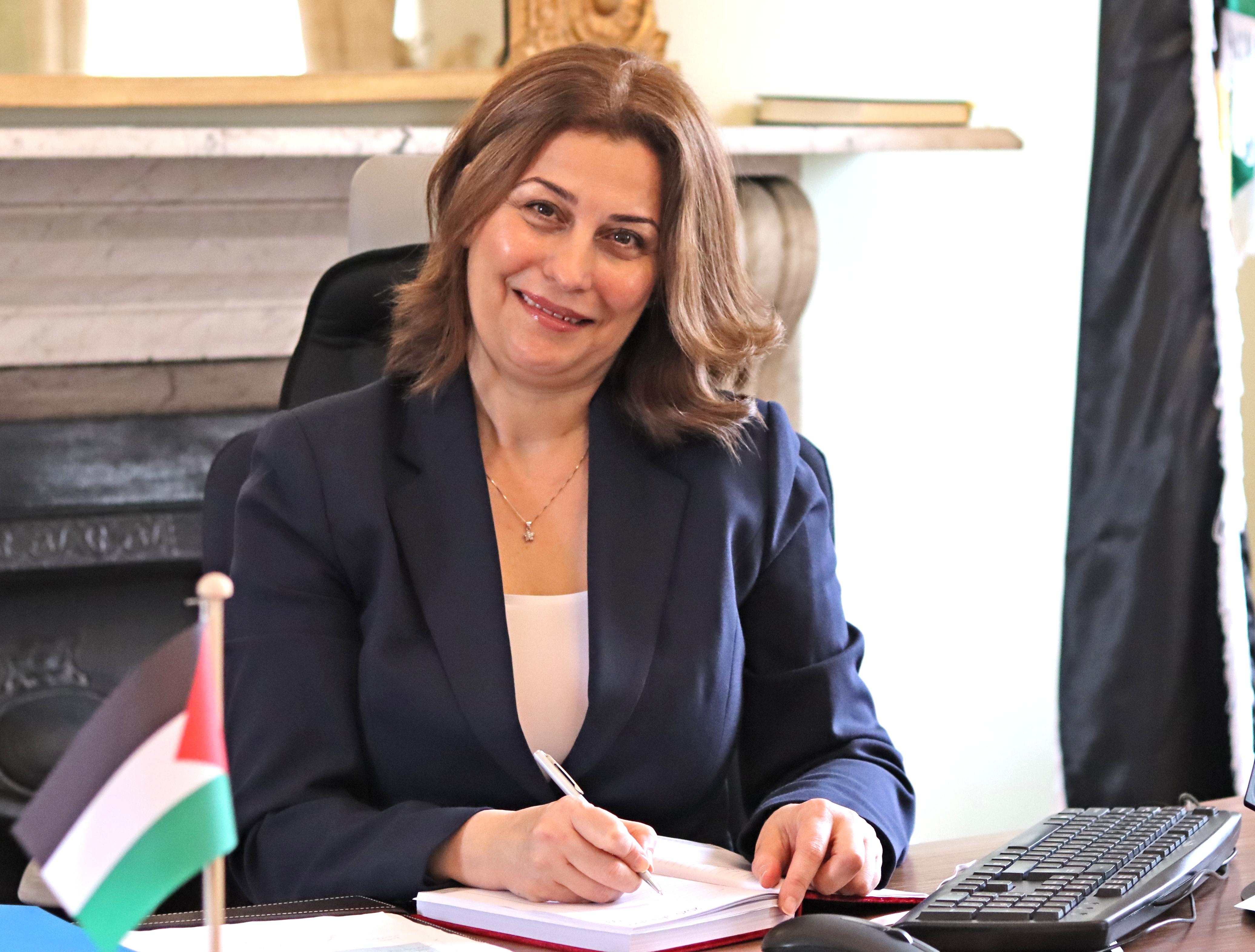 Ambassador-Abdalmajid